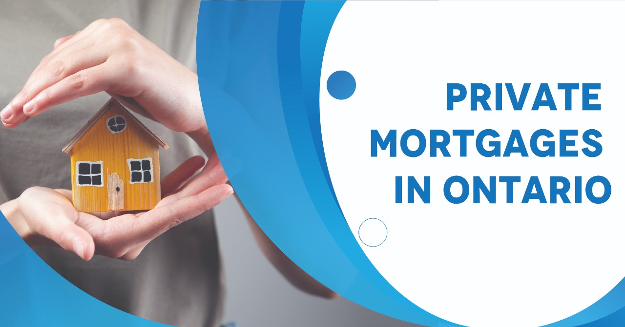 Private Mortgage in Ontario