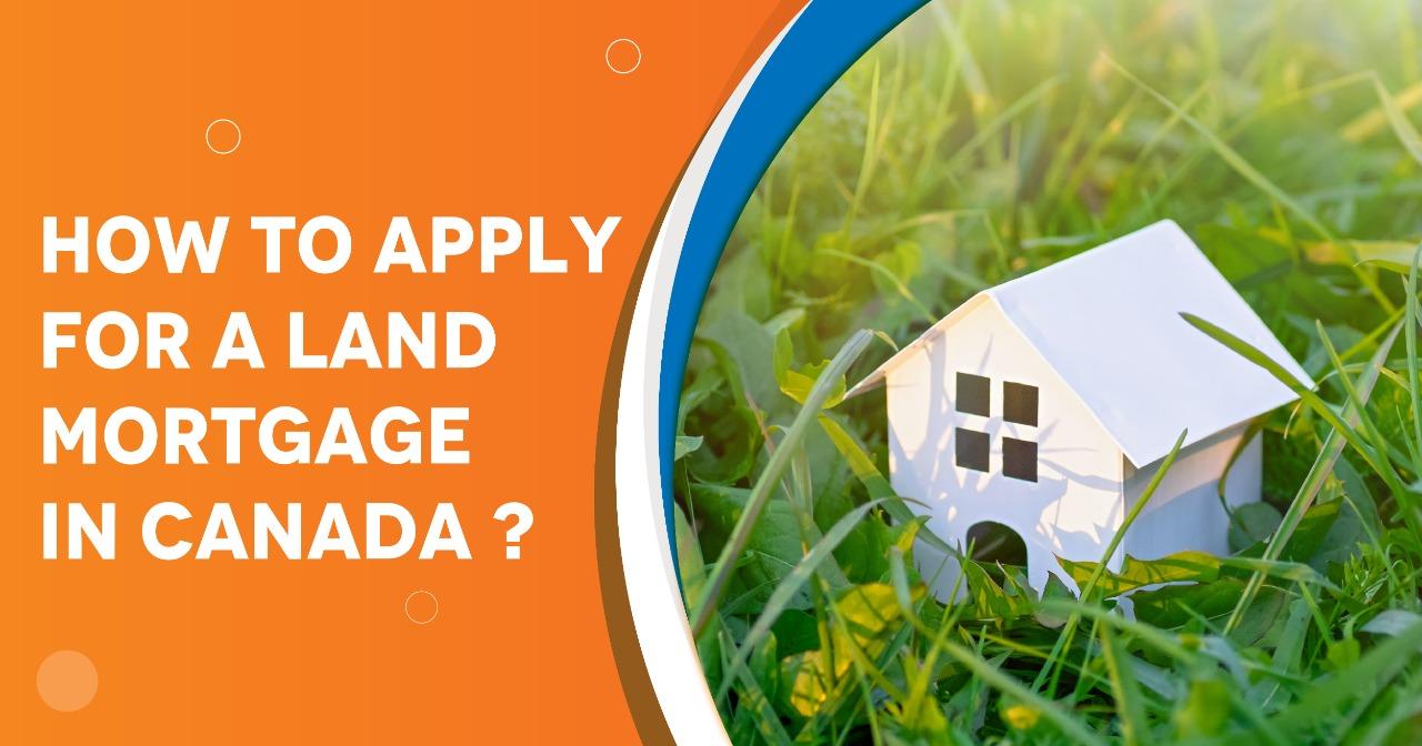 Land Mortgage Canada