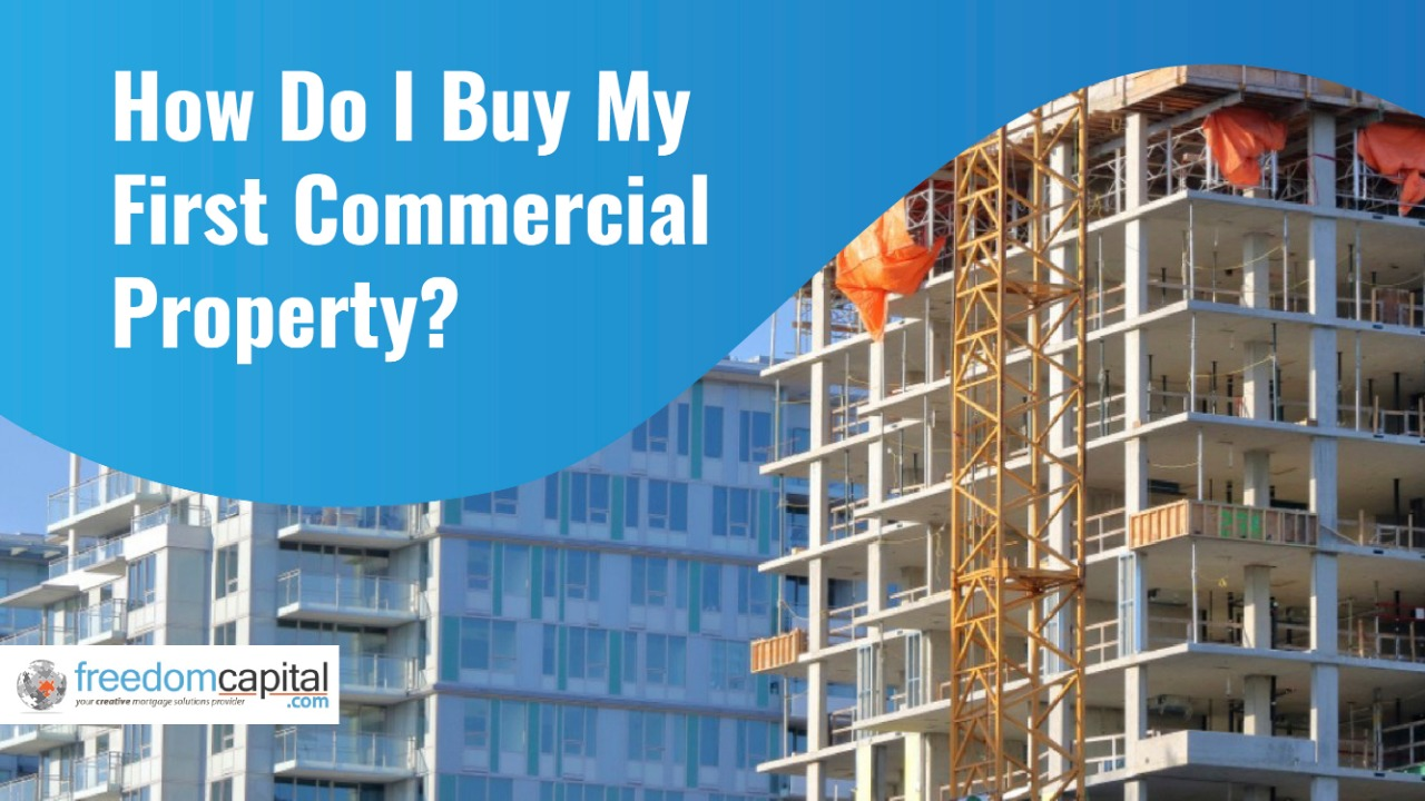 Commercial Property in Canada